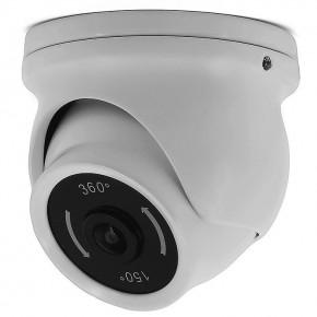 JMK JK-360HD Sony CCD White