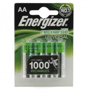 Energizer Universal HR6-4BL AA 1300mAh
