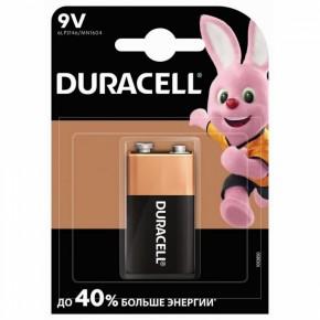 DURACELL (6LR61)