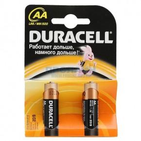 Duracell Basic AA LR6/MN1500