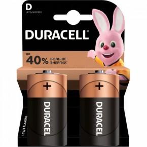 Duracell Basic D LR20