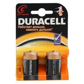 Duracell Basic С LR14