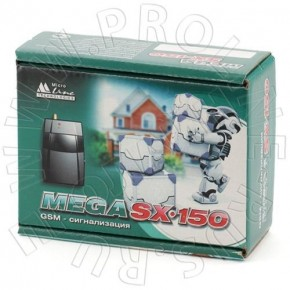 Mega SX-150