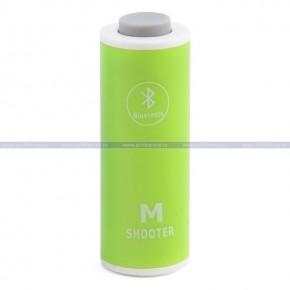 Bluetooth M Shooter (green)