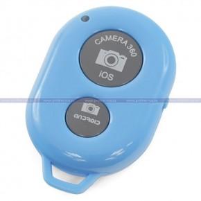 Bluetooth Remote Shutter Camera 360 (blue)