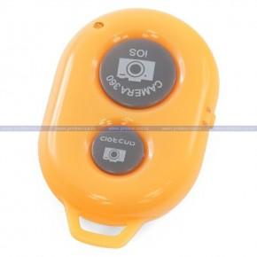 Bluetooth Remote Shutter Camera 360 (orange)