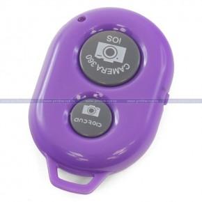 Bluetooth Remote Shutter Camera 360 (purple)