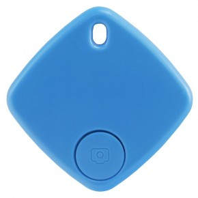 Bluetooth Smart Finder Small Lovely (blue)