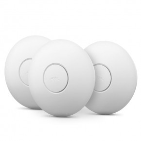 Ubiquiti UniFi Long Range 3 pcs