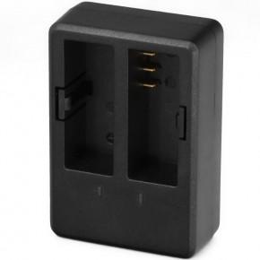 SJCAM Accessories Dual-slot Battery Charger