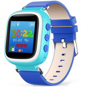 Smart Baby Watch Q60S Blue