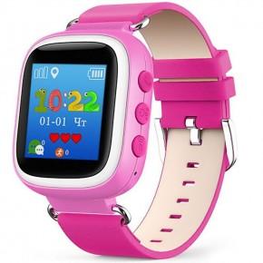 Smart Baby Watch Q60S Pink