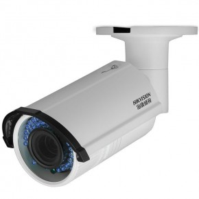 HIKVISION DS-2CD2635F-IS/ZJ 2.7-12mm