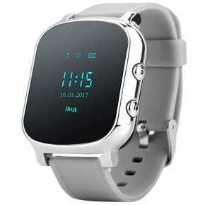 Smart Watch GW700 (T58) Silver