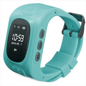 Smart Baby Watch Y3 Blue
