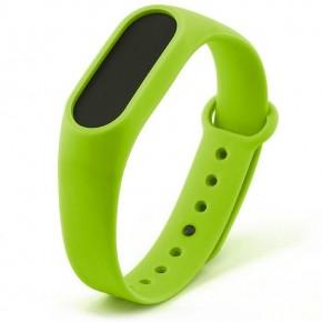 Ремешок Xiaomi Mi Band 2 (Green)