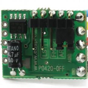 P0420-OFF-EURO3