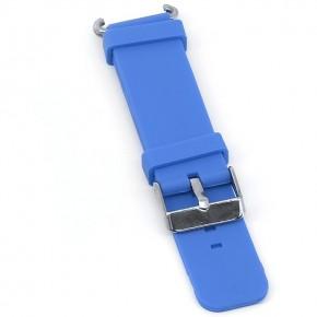 Ремешок Smart Baby Watch Q60/Q80 Blue