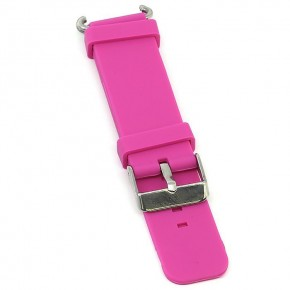Ремешок Smart Baby Watch Q60/Q80 Pink
