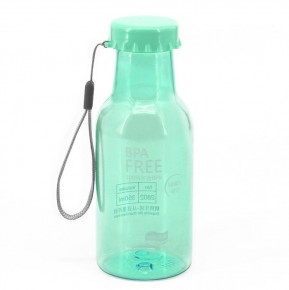 YBH No2802 350ml Clear Aqua