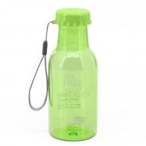 YBH No2802 350ml Clear Green