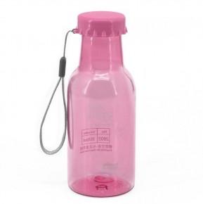 YBH No2802 350ml Clear Pink