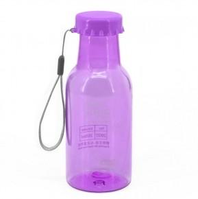 YBH No2802 350ml Clear Purple