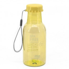 YBH No2802 350ml Clear Yellow