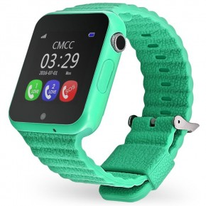 Smart Kid Watch V7K GPS+ Green