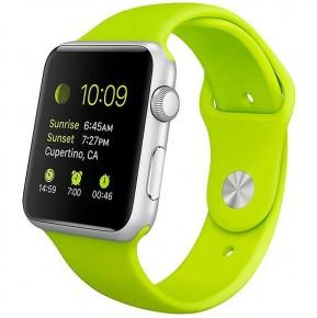 Smart Watch DM09 Green