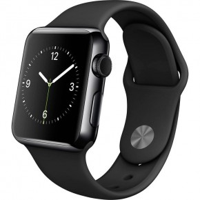Smart Watch IWO 2 Black