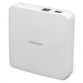 LifeSmart™ Smart Station LS001
