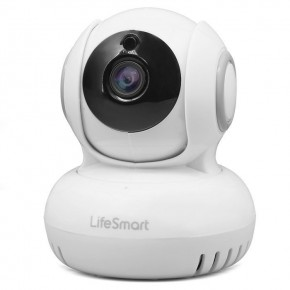 LifeSmart™ Wireless Camera LS078