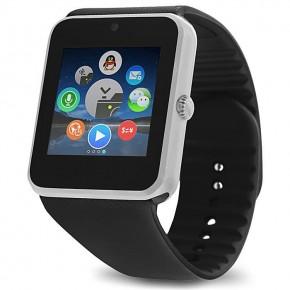 Smart Watch GT08 Silver