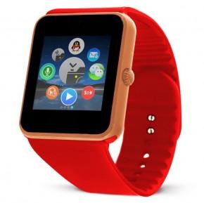 Smart Watch GT08 Red