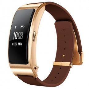 Huawei TalkBand B3 CLASSIC Brown