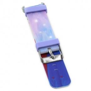 Ремешок силиконовый Smart Baby Watch Q60/Q80 Frozen Fever