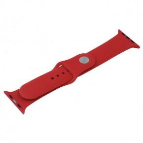 Ремешок S9 Red для IWO 2