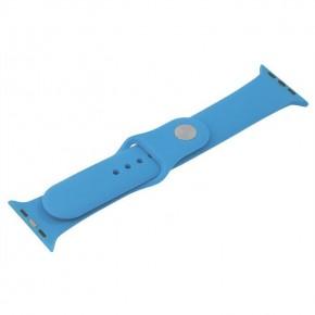 Ремешок S6 Blue для IWO 2 и 5