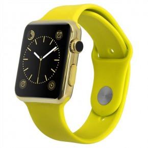 Smart Watch IWO 2 Golden Honey