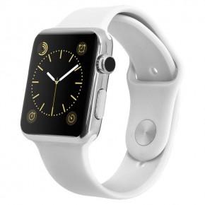 Smart Watch IWO 2 Silvery Snow