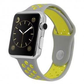Smart Watch IWO 2 Silvery Sport S02