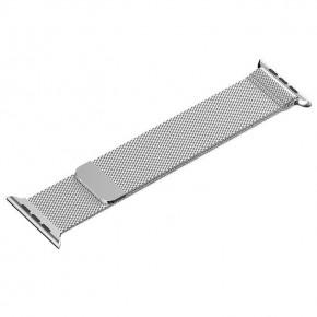Ремешок M116 Silver для IWO 2