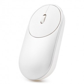 Xiaomi Mi Mouse Silver Bluetooth