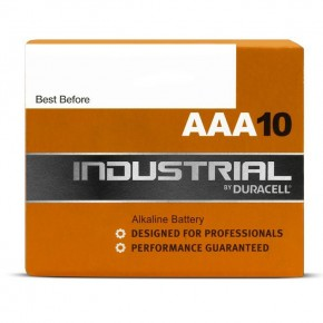 Duracell Industrial AAА LR03/MN2400