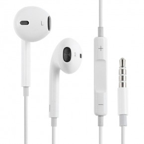 Apple EarPods (3.5 мм)