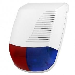 Dinsafer Wireless Outdoor Siren