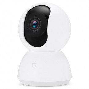 Xiaomi MiJia Pan/Tilt Home Camera