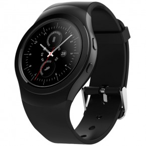 Smart Watch AS2 Black
