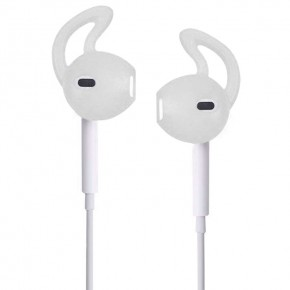 Eartip Silicone for EarPods White